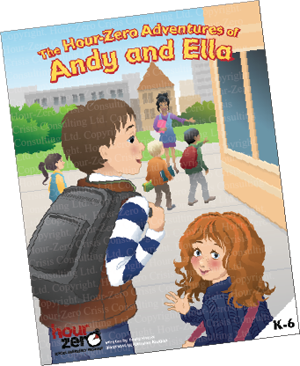 The Adventures of Andy and Ella